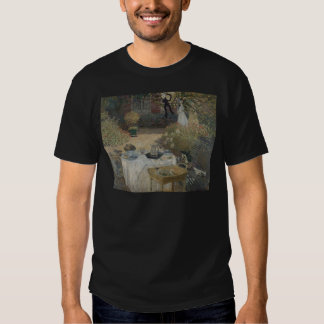 The Luncheon (1873) T-shirt