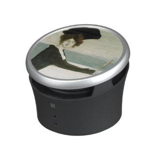 The Luncheon Bluetooth Speaker