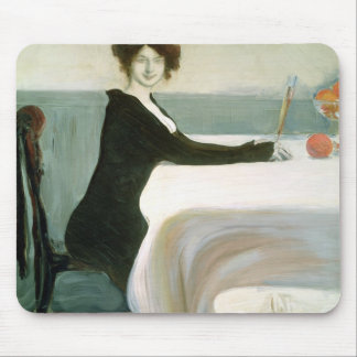 The Luncheon Mouse Pad