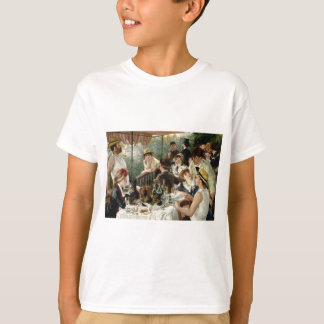 The Luncheon of the Boating Party T-Shirt