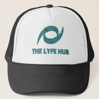 The Lyfe Hub Trucker Hat
