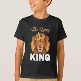 The Lying King Shirt