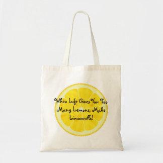 The Lynne Bag
