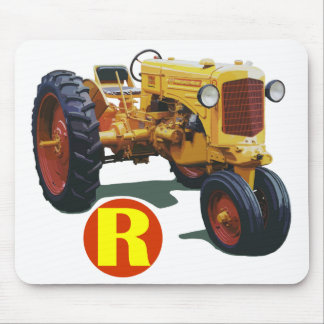 The M-M Model R Mouse Pad
