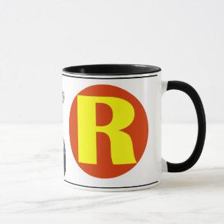 The M-M Model R Mug