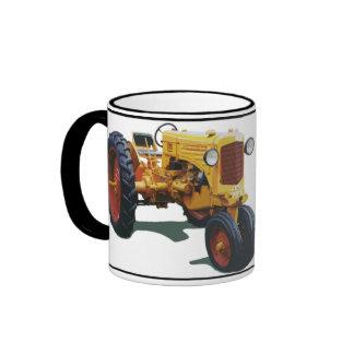 The M-M Model R Mugs