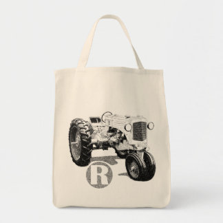 The M-M Model R Tote Bag