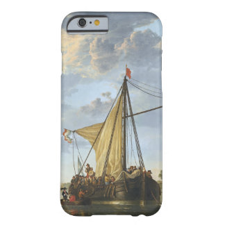 The Maas at Dordrecht Barely There iPhone 6 Case