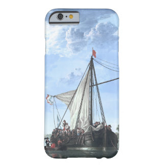 The Maas at Dordrecht by Day Barely There iPhone 6 Case