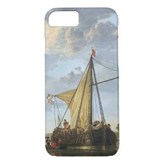 The Maas at Dordrecht iPhone 8/7 Case