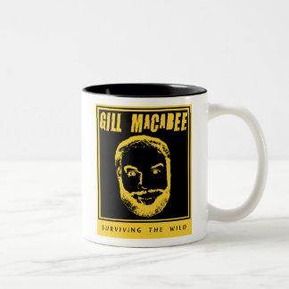 The MacaBee Mug
