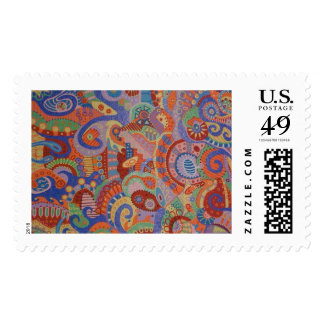 The Machine 3 Stamp
