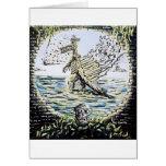 The Machine - Custom Print! Cards