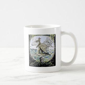 The Machine - Custom Print! Coffee Mug