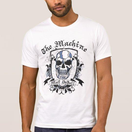 The Machine (Destroyed) T-Shirt