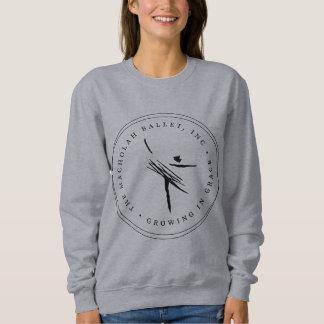 The Macholah Ballet Sweatshirt