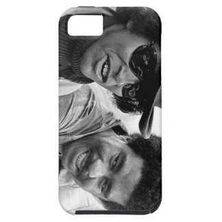 The Mack    Goldie and Slim iPhone 5/5S Case