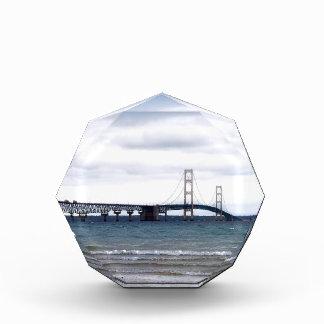 The Mackinac Bridge Award