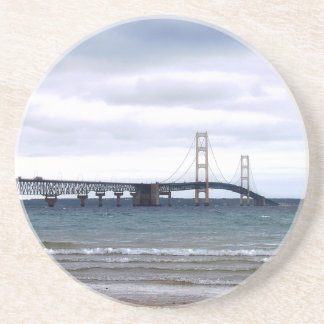 The Mackinac Bridge Coaster
