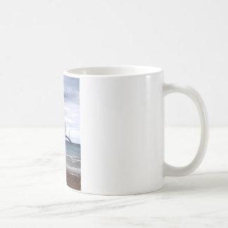 The Mackinac Bridge Coffee Mug