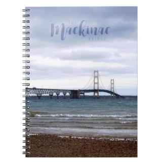 The Mackinac Bridge Notebook