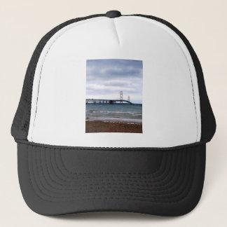 The Mackinac Bridge Trucker Hat