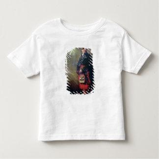 The MacNab Toddler T-shirt
