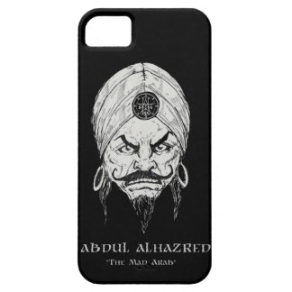 The Mad Arab iPhone 5 Covers
