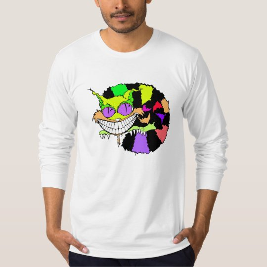 The Mad Cheshire Cat T-Shirt