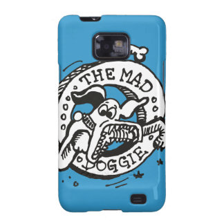 The Mad Doggie 2 Samsung Galaxy S2 Cover