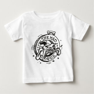 The Mad Doggie Baby T-Shirt