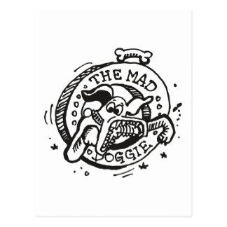The Mad Doggie Postcards