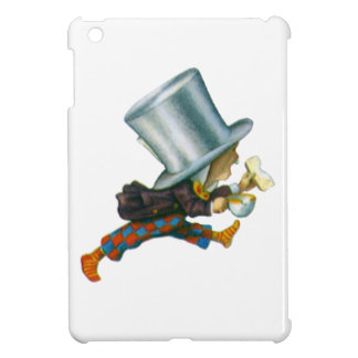 The Mad Hatter from Alice in Wonderland Case For The iPad Mini