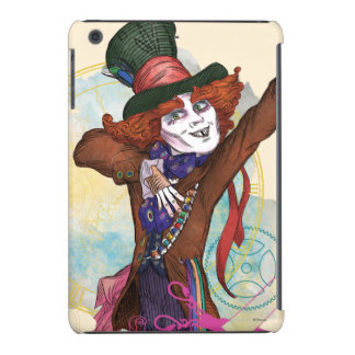 The Mad Hatter | I am NOT an Illusion 2 iPad Mini Retina Cover