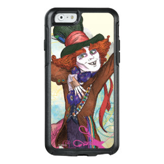 The Mad Hatter | I am NOT an Illusion 2 OtterBox iPhone 6/6s Case