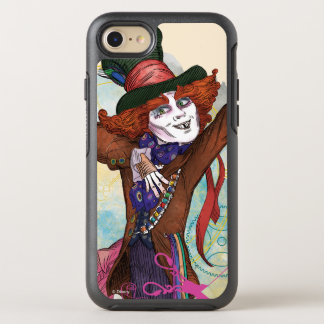 The Mad Hatter | I am NOT an Illusion 2 OtterBox Symmetry iPhone 7 Case