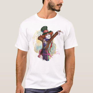 The Mad Hatter | I am NOT an Illusion T-Shirt