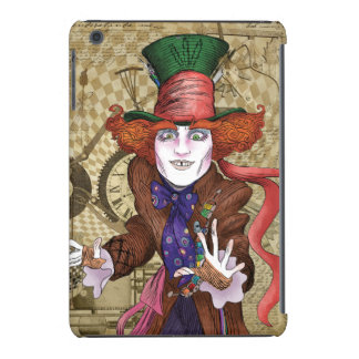 The Mad Hatter | Mad as a Hatter 2 iPad Mini Retina Cover