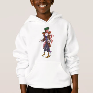 The Mad Hatter | Mad as a Hatter Hoodie