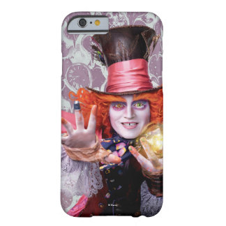 The Mad Hatter | You're all Mad 2 Barely There iPhone 6 Case