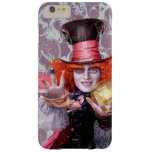 The Mad Hatter | You're all Mad 2 Barely There iPhone 6 Plus Case