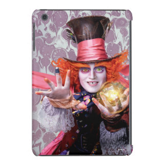 The Mad Hatter | You're all Mad 2 iPad Mini Retina Cover