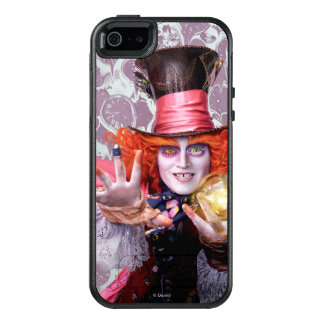 The Mad Hatter | You're all Mad 2 OtterBox iPhone 5/5s/SE Case