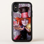 The Mad Hatter | You're all Mad 2 OtterBox Symmetry iPhone X Case