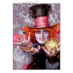 The Mad Hatter | You're all Mad Card