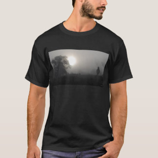The Mad Monk of Mote Park T-Shirt