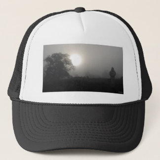 The Mad Monk of Mote Park Trucker Hat