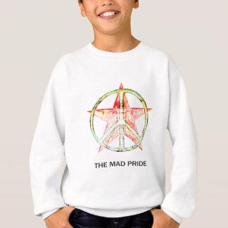 The Mad Pride logo Sweatshirt