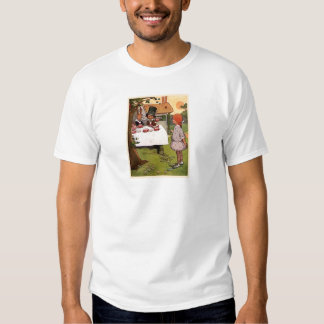The Mad Tea Party Tee Shirt
