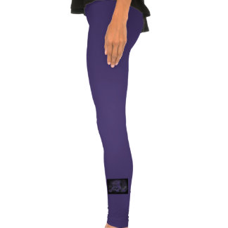 The Madness of Chronic Pain Legging Tights